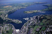 Kinsale Harbour, Cork, Ireland